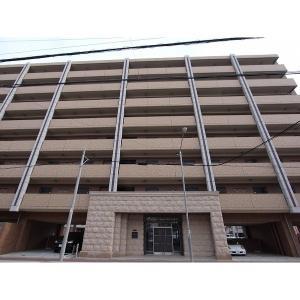 プレサンス名古屋城前ラバンカ物件写真1建物外観