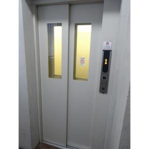 グランシーム金山 物件写真4 エレベーター