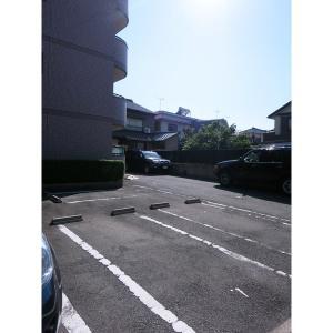 マ・メゾン・リヴェール 物件写真4 駐車場