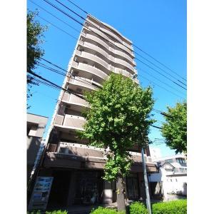 グランシャリオ名駅南物件写真1建物外観