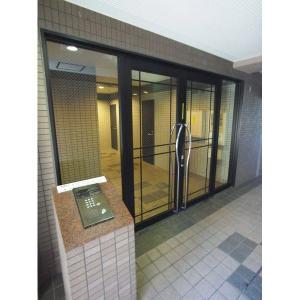 グランシャリオ名駅南 物件写真3 エントランス