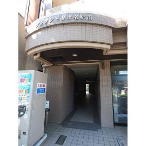 グランシャリオ名駅南 物件写真2 エントランス