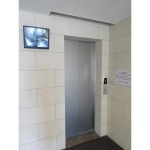 トンシェトア 物件写真5 エレベーター