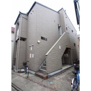 ピサン・ヴィレッジ物件写真1建物外観