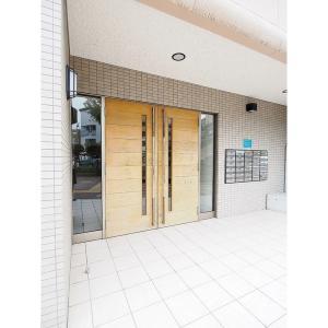 シェソワ東桜 物件写真2 エントランス