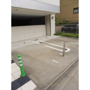 ゴルトベルク 物件写真3 駐車場