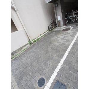 シュタットメゾンⅡ 物件写真3 駐車場