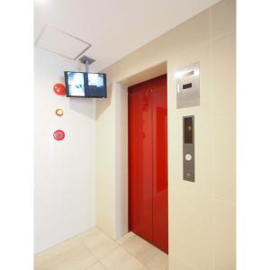 ラフィット新栄 物件写真5 エレベーター