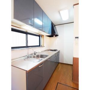 白龍町戸建 部屋写真2 キッチン