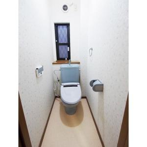 白龍町戸建 部屋写真4 トイレ
