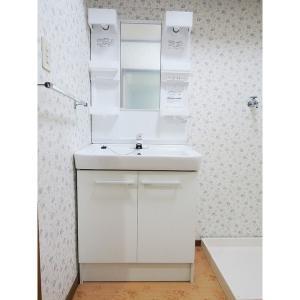白龍町戸建 部屋写真5 洗面所