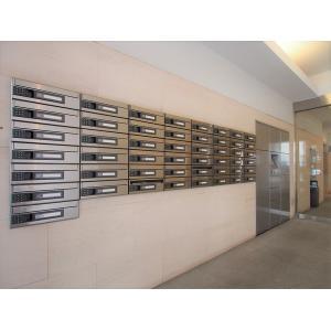 ベレーサ金山 物件写真3 宅配ボックス