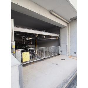 ベレーサ金山 物件写真4 駐輪場