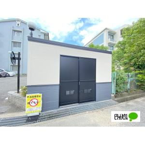 グレース昭和園 物件写真5 駐輪場