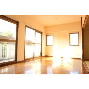 グレース昭和園 部屋写真1 居室・リビング