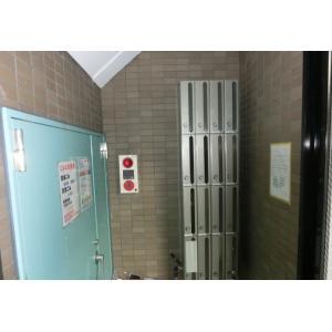 クロワール北梅田 物件写真4 眺望