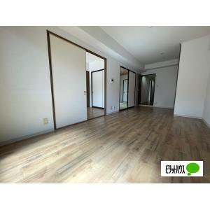 SUNLIFEマンション 部屋写真1 居室・リビング