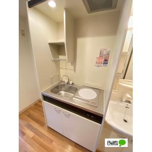 アネシス 部屋写真2 キッチン