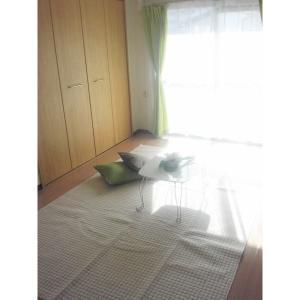 Pisofuente しののめ 部屋写真1 居室・リビング