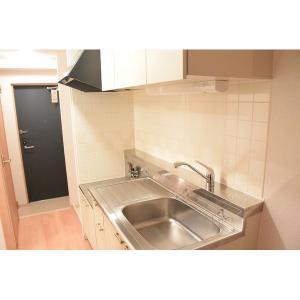 Pisofuente しののめ 部屋写真3 キッチン
