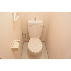 Pisofuente しののめ 部屋写真5 トイレ