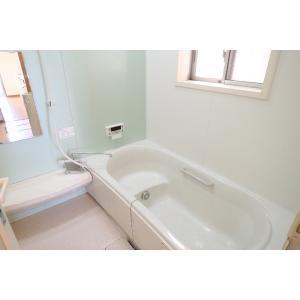 サニーヒルズ緑地公園 部屋写真3 浴室暖房乾燥・追い焚き機能