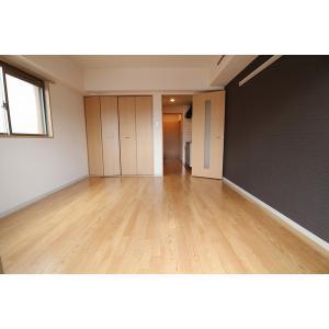 タートル・ネージュ 部屋写真1 居室・リビング