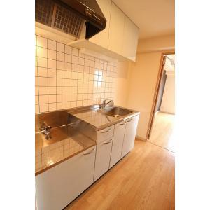 タートル・ネージュ 部屋写真3 キッチン