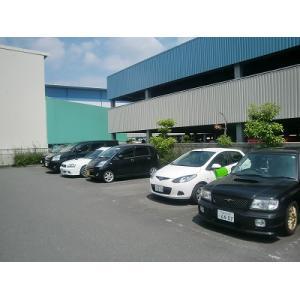 千里サザンテラス 物件写真4 駐車場