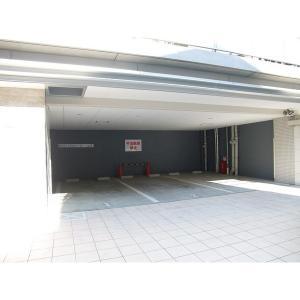 プロシード西天満 物件写真3 駐車場