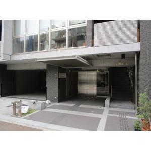 プロシード神戸元町 物件写真2 エントランス