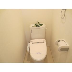 ANNEX釣月居 部屋写真4 トイレ
