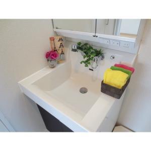 ANNEX釣月居 部屋写真6 洗面所
