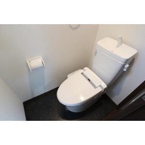 ティエドゥール小野原 部屋写真5 トイレ