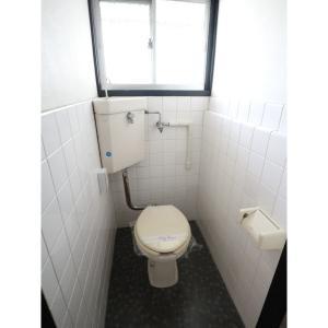 コーポ穂波 部屋写真4 トイレ