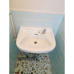 コーポ穂波 部屋写真9 洗面所