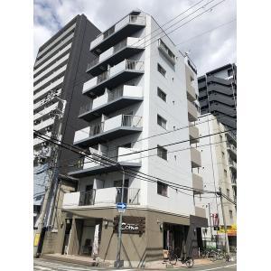 モンシェール桜川物件写真1建物外観