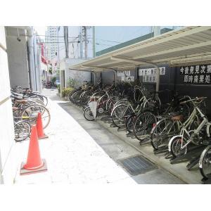 プロシード兵庫駅前通 物件写真4 駐車場