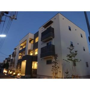 PARCO・GRUS 物件写真5 建物外観