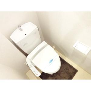 フェニックスレジデンス長居公園通 部屋写真5 トイレ