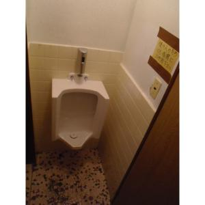 林ビル 部屋写真8 トイレ