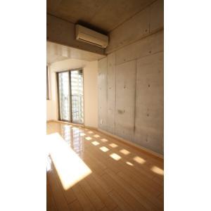 ハイムミニヨンⅡ 部屋写真1 居室・リビング
