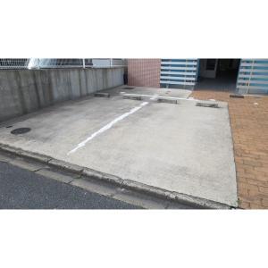 ハイムミニヨンⅡ 物件写真3 駐車場