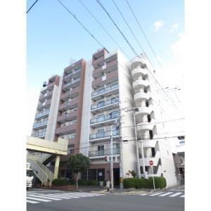 ラ・レジダンス・ド・江坂物件写真1建物外観