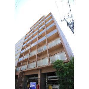 AZURE ESAKA物件写真1建物外観