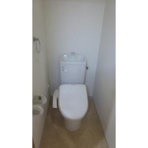 AZURE ESAKA 部屋写真4 トイレ