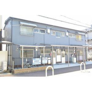 ハイツ斉藤 物件写真3 建物外観