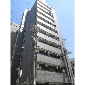 大阪市中央区常盤町2丁目 マンション物件写真1建物外観