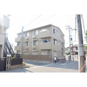 堺市北区金岡町 アパート物件写真1建物外観