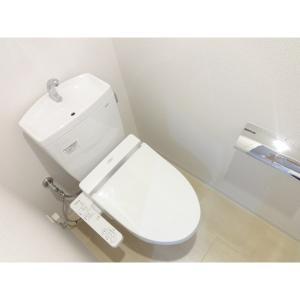 アウル三国ヶ丘 部屋写真5 トイレ